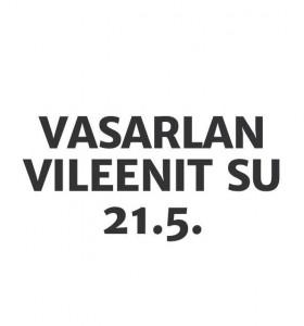 VASARLAN VILEENIT